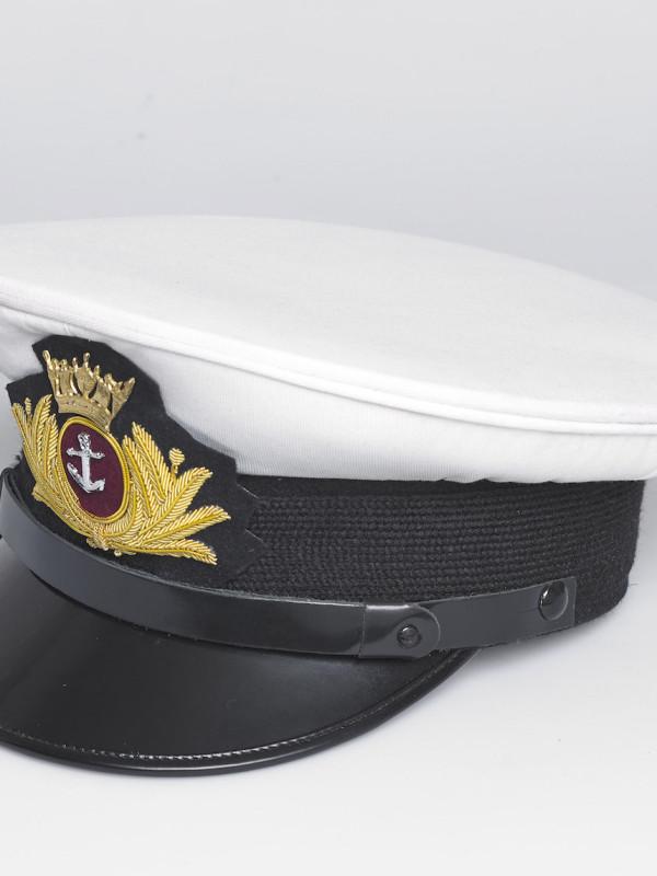 Deluxe Captain's cap